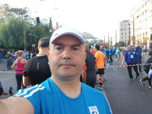 Ante Kozina CEO